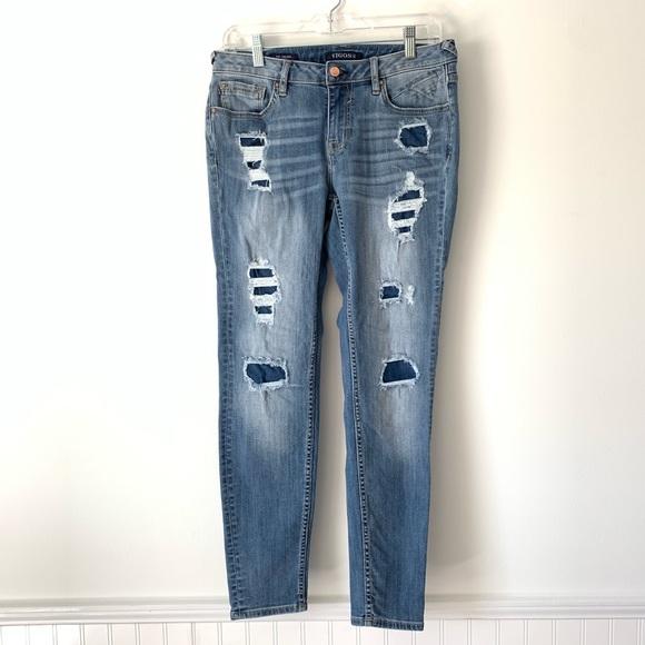 0f1ba61f4f9 Vigoss Jeans | The Chelsea Skinny Size 29 | Poshmark